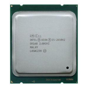 Intel Xeon E5 2650 V2 Processor 8 CORE 2 6GHz 20M 95W E5 2650 V2 SR1A8 Innrech Market.com