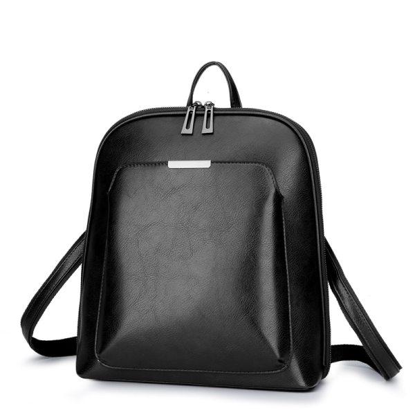 Vintage Backpack Female Brand Leather Women s backpack Large Capacity School Bag for Girls Leisure Shoulder 2 Vintage Backpack Female Brand Leather Women's backpack Large Capacity School Bag for Girls Leisure Shoulder Bags for Women 2018