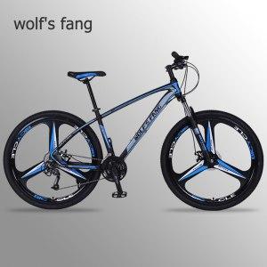 wolf s fang bicycle mountain bike 29 road bikes 27 speed Aluminum alloy Frame size 17 Innrech Market.com