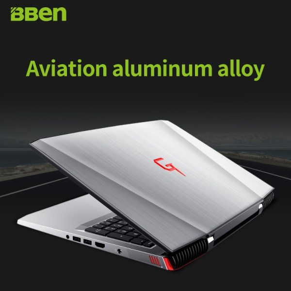 "Bben Gaming G16 Notebook 15 6 computer with intel i7 7700HQ quad core NVIDIA GeForce GTX1060 2 Bben Gaming G16 Notebook 15.6""computer with intel i7-7700HQ quad core NVIDIA GeForce GTX1060 16GB DDR4,M.2 256GB SSD,2TB HDD"