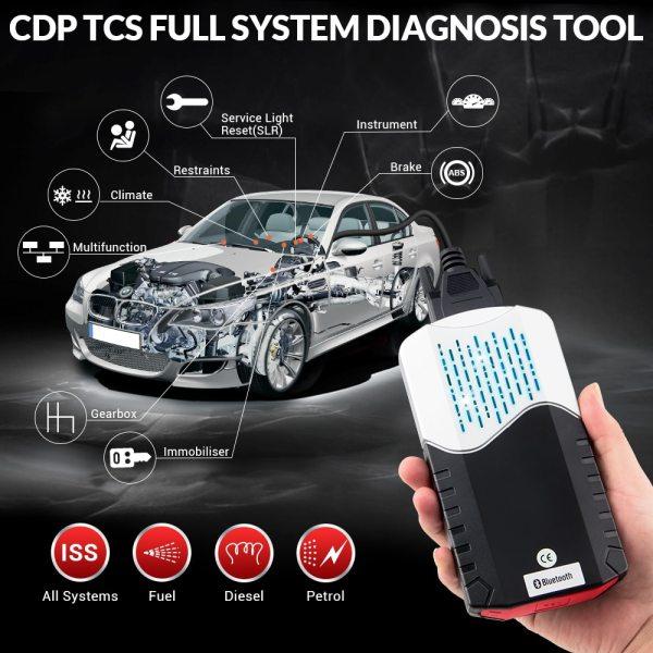 CDP TCS multidiag pro Bluetooth 2016 R0 keygen V3 0 NEC relays obd2 scanner cars trucks 2 CDP TCS multidiag pro Bluetooth 2016.R0 keygen V3.0 NEC relays obd2 scanner cars trucks OBDII diagnostic tool with car cables