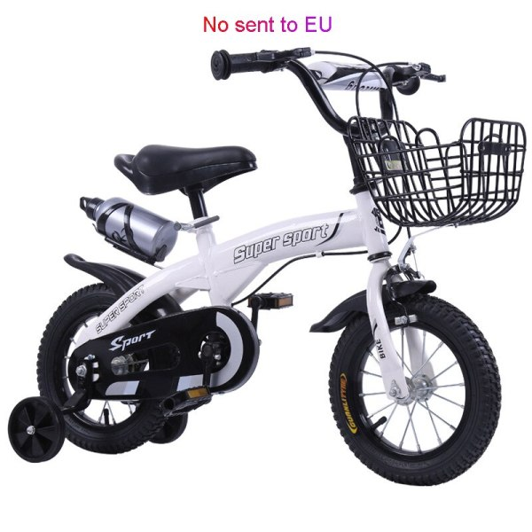 Children s bicycle 12 inch 14 inch 16 inch two wheel bike boy girl bicycle Multi 1 Children's bicycle 12 inch / 14 inch / 16 inch / two wheel bike boy girl bicycle Multi-color optional kid's bike
