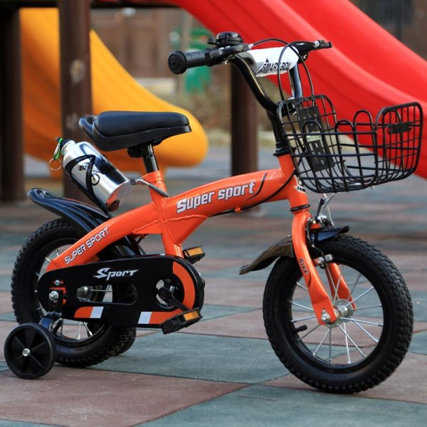 Children s bicycle 12 inch 14 inch 16 inch two wheel bike boy girl bicycle Multi 5 Children's bicycle 12 inch / 14 inch / 16 inch / two wheel bike boy girl bicycle Multi-color optional kid's bike