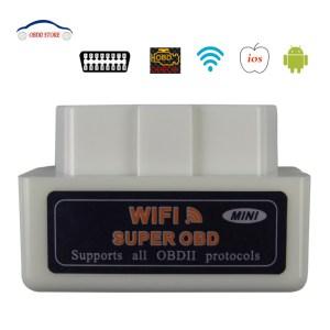 OBDII Scanner ELM 327 V1 5 ELM327 Wifi OBD2 Car Diagnostic Scanner ELM 327 V 1 Innrech Market.com