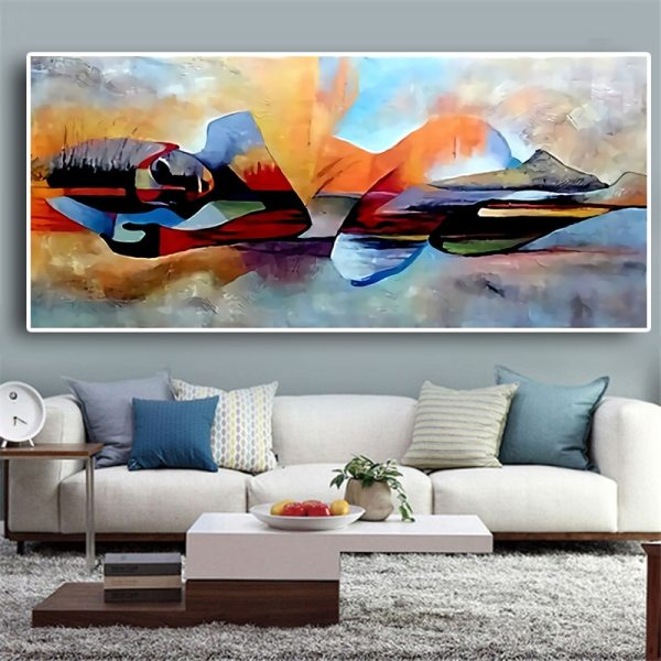 Watercolor Lord Buddha Abstract Oil Painting on Canvas Religious Posters and Prints Cuadros Wall Art Pictures Watercolor Lord Buddha Abstract Oil Painting on Canvas Religious Posters and Prints Cuadros Wall Art Pictures For Living Room