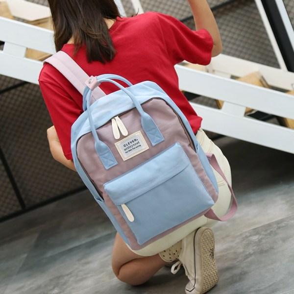 Multifunction women backpack fashion youth korean style shoulder bag laptop backpack schoolbags for teenager girls boys 5 Multifunction women backpack fashion youth korean style shoulder bag laptop backpack schoolbags for teenager girls boys travel