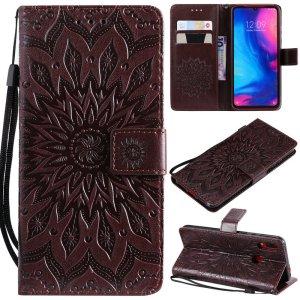 Redmi 7 Note7 Note 8T Flip Case for Funda Xiaomi Redmi Note 7 Case Luxury 3D Innrech Market.com