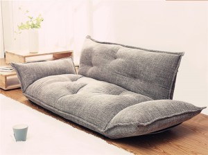 image3 1 Lazy Sofa, Tatami Small Huxing Double Japanese Dual-purpose Reading Bedroom, Balcony, Leisure Folding Sofa Bed