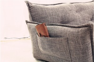 image6 Lazy Sofa, Tatami Small Huxing Double Japanese Dual-purpose Reading Bedroom, Balcony, Leisure Folding Sofa Bed