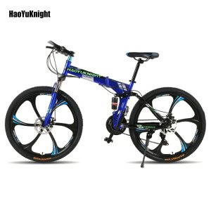 26 inch 21 speed mountain bike 17 5 inch frame road bicycle for men and women Innrech Market.com