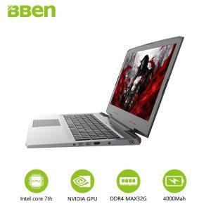 BBen laptop G16 notebook DDR4 16GB 256GB M 2 SSD 1TB HDD Intel i7 7700hq quad 1 Innrech Market.com
