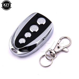 Nice Universal garage door remote control 433MHZ opener Cloning 4 key Auto Car Rolling Code gate Innrech Market.com
