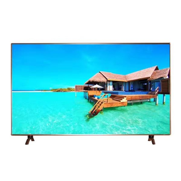 """Wifi LED internet TV 50 55 60 65 75 inch smart LED HD LCD TV Television Wifi LED internet TV 50"""" 55 60 65 75 inch smart LED HD LCD TV Television made in China"""