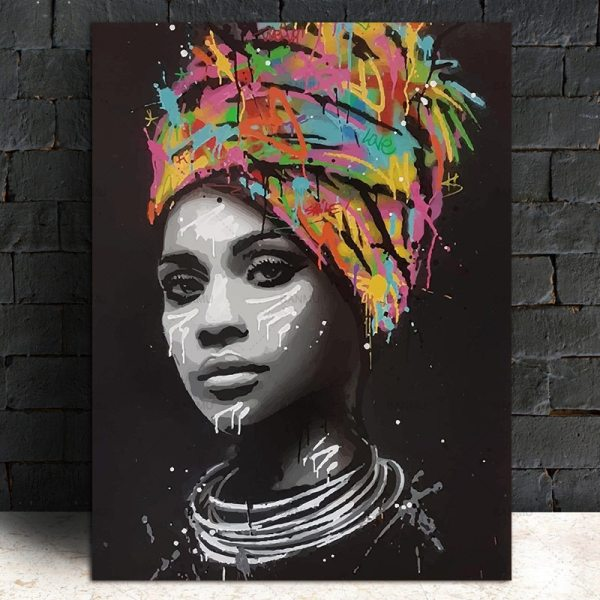 canvas painting figure Picture wall art Picture portrait home decor painting abstract women picuture art poster 1 canvas painting figure Picture wall art Picture portrait home decor painting abstract women picuture art poster and prints