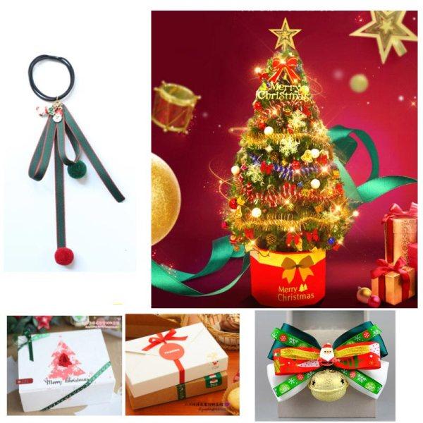 "12yards 3 8 10mm 6 25mm White Green Red Random 12styles Printing Grosgrain Satin Ribbons Christmas 5 12yards 3/8"" 10mm /6-25mm White,Green,Red Random 12styles Printing Grosgrain Satin Ribbons Christmas Decoration S0204"
