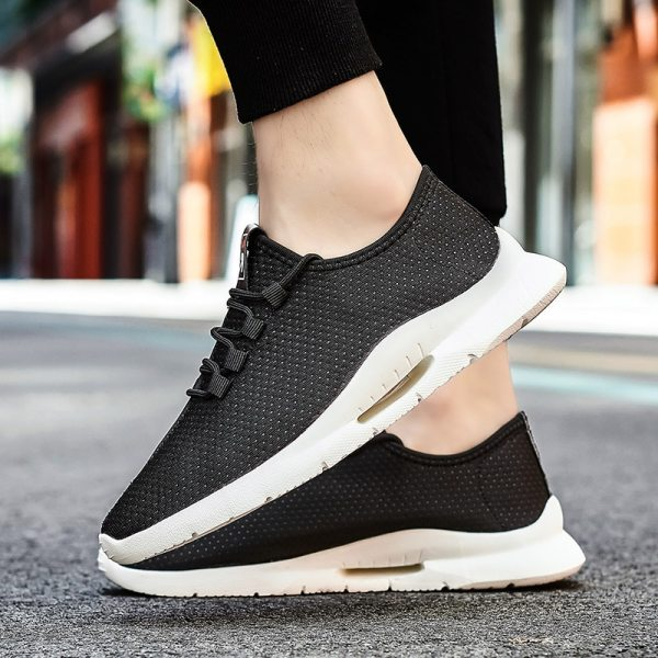 Fashion Sneakers Men Casual Shoes Comfortable Breathable Shoes High Quality 3 Fashion Sneakers Men Casual Shoes Comfortable Breathable Shoes High Quality
