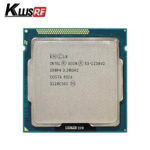 Intel Xeon E3 1230 V2 3 3GHz SR0P4 8M Quad Core LGA 1155 CPU E3 1230 Innrech Market.com