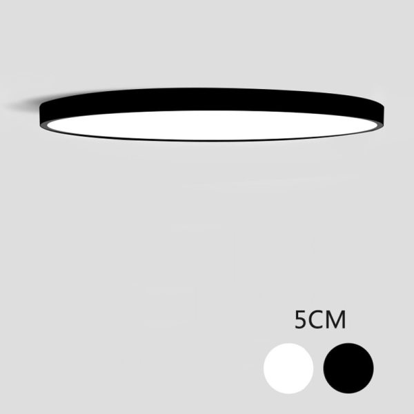 ultra thin LED ceiling lighting ceiling lamps for the living room chandeliers Ceiling for the hall ultra-thin LED ceiling lighting ceiling lamps for the living room chandeliers Ceiling for the hall modern ceiling lamp high 5cm