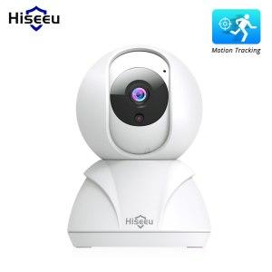 Hiseeu FH3 1080P Home Security IP Camera Wireless Smart WiFi Camera Audio Record Surveillance Baby Monitor Innrech Market.com