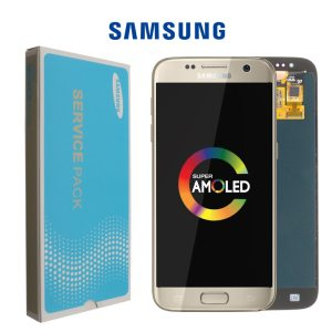 NEW SUPER AMOLED 5 1 LCD Replacement with Frame for SAMSUNG Galaxy S7 Display G930 G930F Innrech Market.com
