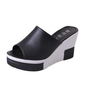 New Summer Women s Sandals Peep Toe Shoes Woman High Heeled Platfroms Casual Wedges For Women Innrech Market.com