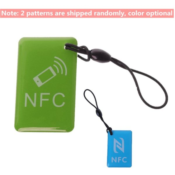 Waterproof NFC Tags Lable Ntag213 13 56mhz RFID Smart Card For All NFC Enabled Phone Patrol 4 Waterproof NFC Tags Lable Ntag213 13.56mhz RFID Smart Card For All NFC Enabled Phone Patrol attendance access