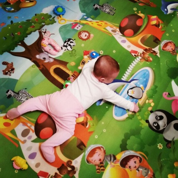 1cm Thick Crawling Baby Play Mat Educational Alphabet Game Kids Rug For Children Puzzle Activity Gym 3 1cm Thick Crawling Baby Play Mat Educational Alphabet Game Kids Rug For Children Puzzle Activity Gym Carpet Eva Foam Toys