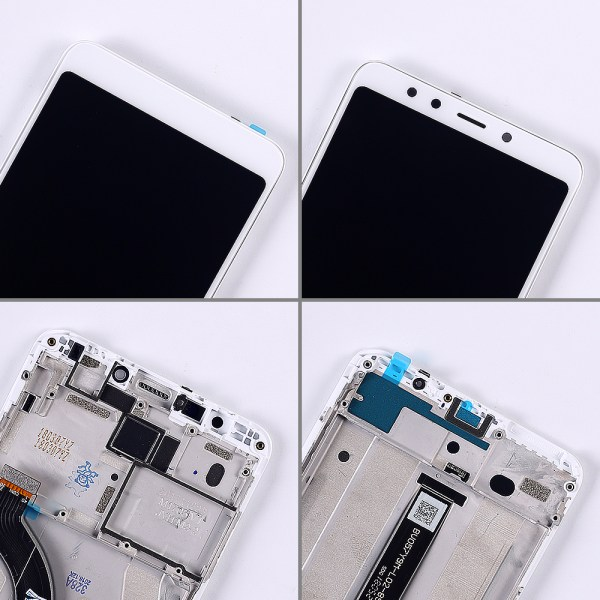 AAA 5 7 inch LCD display for Xiaomi Redmi 5 touch screen digitizer assembly 1440 720 4 AAA 5.7 inch LCD display for Xiaomi Redmi 5 touch screen digitizer assembly 1440*720 Frame Oleophobic Coating 10 Touch