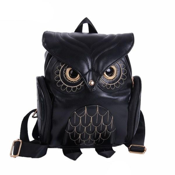 Cute Owl Fashion Backpacks Cartoon Women Backpack Softback School Bags Teenage Backpacks for Girls YL5 Cute Owl Fashion Backpacks Cartoon Women Backpack Softback School Bags Teenage Backpacks for Girls #YL5