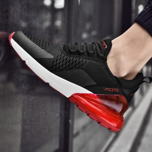 Summer New Men Sneakers Air Cushion Lightweight Breathable Sneakers Fashion Shoes Woman Couple Sport Shoes Mens Innrech Market.com