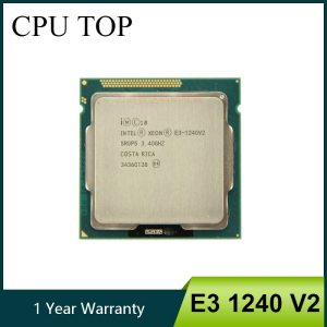 Intel Xeon E3 1240 v2 8M Cache 3 40 GHz SR0P5 LGA1155 E3 1240 v2 CPU Innrech Market.com