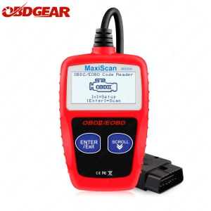 MS309 OBD2 Scanner Code Reader Car MS 309 Auto Diagnostic Tool OBD 2 Car Diagnostic Engine Innrech Market.com