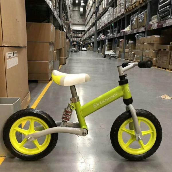 Brand New Balance Bike Bicycle For Kids 3 6 Ages Child Toddler Complete Cycling Bike Learn Brand New Balance Bike Bicycle For Kids 3~6 Ages Child Toddler Complete Cycling Bike Learn to Ride Bicicleta No Pedal Push Bike