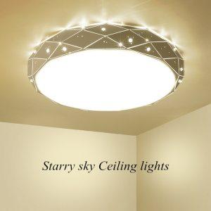 Modern LED Ceiling lights living room lamps Nordic lustre bedroom Ceiling lighting home indoor fixtures Children Innrech Market.com
