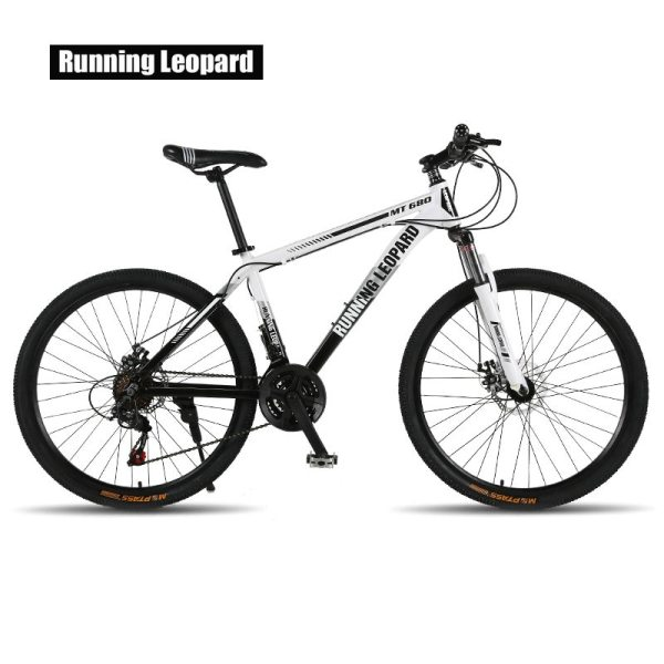 Running Leopard mountain bike bicycle 21 24 speed mountain bike suitable for for men and women Running Leopard mountain bike bicycle 21/24 speed mountain bike suitable for  for men and women students vehicle adultb