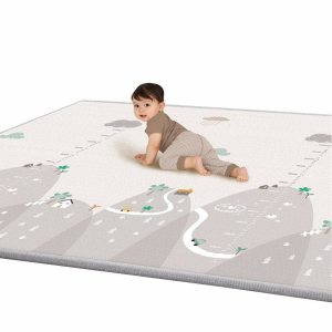 180 200CM Tapete Infantil 1cm Thickness Baby Carpet Play Mat Baby Gym Crawling Activity Mat Toys Innrech Market.com