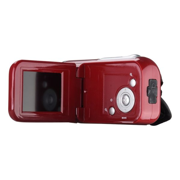 2019 Video Camcorder HD 720P Handheld Digital Camera 4x Digital Zoom 2 0 inch 28 2 2019 Video Camcorder HD 720P Handheld Digital Camera 4x Digital Zoom 2.0 inch 28#