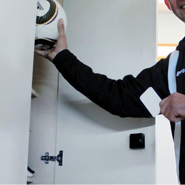 Electronic Keyless Digital Door Lock Invisible RFID Locker Card hidden Lock for Private Drawer wardrobe cabinet 5 Electronic Keyless Digital Door Lock, Invisible RFID Locker Card hidden Lock for Private Drawer, wardrobe cabinet door lock