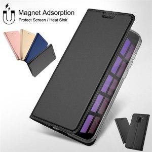 Magnetic Leather Book Flip Phone Case For Xiaomi Mi 9 A3 A2 Lite A1 Card Holder Innrech Market.com