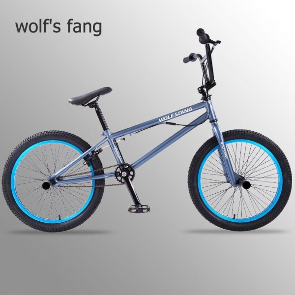 Wolf s fang Bicycle bmx Mountain bike Road bikes mtb Bmx Bikes Front Caliper Brake Rear Wolf's fang Bicycle bmx Mountain bike Road bikes mtb Bmx Bikes Front Caliper Brake Rear V Brake bicycles Free shipping