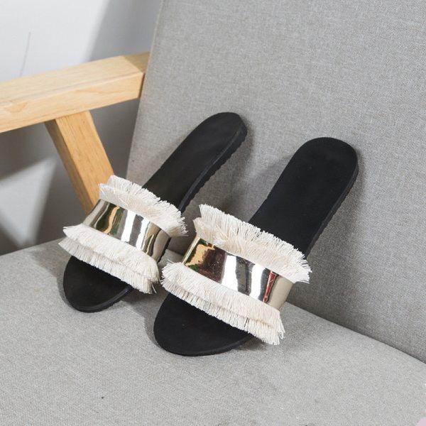 Women Sandals Slippers Flips Flops 2018 Summer Style Shoes Woman Wedges Sandals Fashion Platform Female Slides 1 Women Sandals Slippers Flips Flops 2018 Summer Style Shoes Woman Wedges Sandals Fashion Platform Female Slides Ladies Shoes