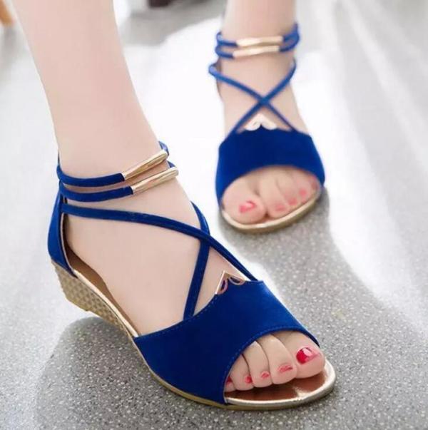 XDA 2019 fashion Women zipper sandals Shoes woman footwear sandals Women s summer shoes Gladiator Casual 1 XDA 2019 fashion Women zipper sandals Shoes woman footwear sandals Women's summer shoes Gladiator Casual Ladies Shoes