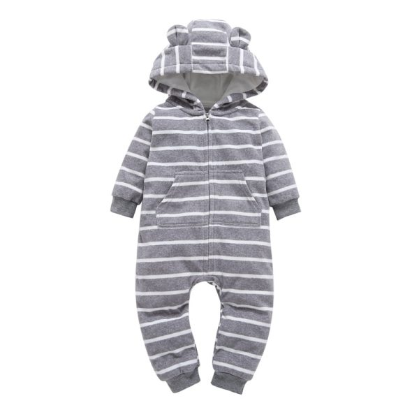 kid boy girl Long Sleeve Hooded Fleece jumpsuit overalls red plaid Newborn baby winter clothes unisex 5 kid boy girl Long Sleeve Hooded Fleece jumpsuit overalls red plaid Newborn baby winter clothes unisex new born costume 2019