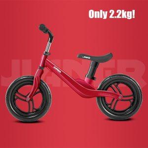 12 Push Balance Bike Ultralight Kids Riding Bicycle for 1 4 Years Baby Walker Scooter No Innrech Market.com