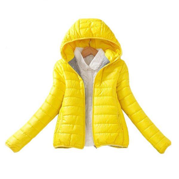8 color upgrade edition 2019 super warm winter parka jacket coat ladies women jacket Slim Short 8-color upgrade edition 2019 super warm winter parka jacket coat ladies women jacket Slim Short padded women