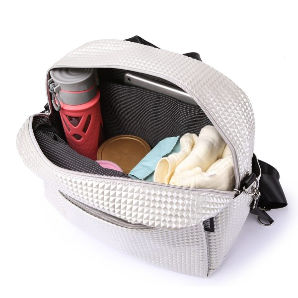 Soboba Mommy Maternity Diaper Bags Solid Fashion Large Capacity Women Nursing Bag for Baby Care Stylish 2 Soboba Mommy Maternity Diaper Bags Solid Fashion Large Capacity Women Nursing Bag for Baby Care Stylish Outdoor Mommy Bags