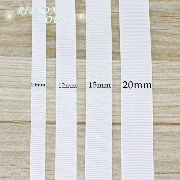 10 meters lot Grosgrain Ribbon Wholesale gift wrap decoration Christmas ribbons 10 12 15 20 2 (10 meters/lot) Grosgrain Ribbon Wholesale gift wrap decoration Christmas ribbons (10/12/15/20/25/40/50MM)