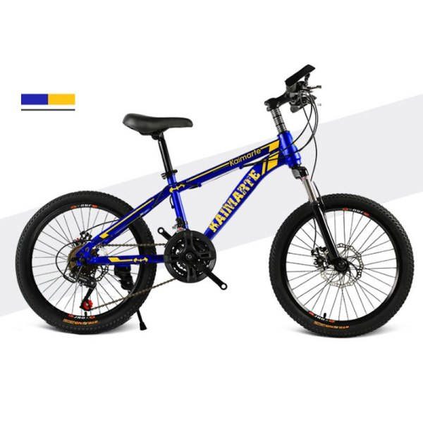 Children s bicycle 20inch 21 speed kids bike Children s variable speed mountain bike Two disc 4 Children's bicycle 20inch 21 speed kids bike Children's variable speed mountain bike Two-disc brake bike various styles bicycle