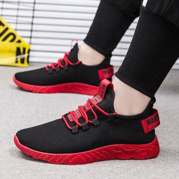 Men Vulcanize Casual Shoes Sneakers Mens Breathable No slip Men 2019 Male Air Mesh Lace Up 2 Men Vulcanize Casual Shoes Sneakers Mens Breathable No-slip Men 2019 Male Air Mesh Lace Up Wear-resistant Shoes Tenis Masculino