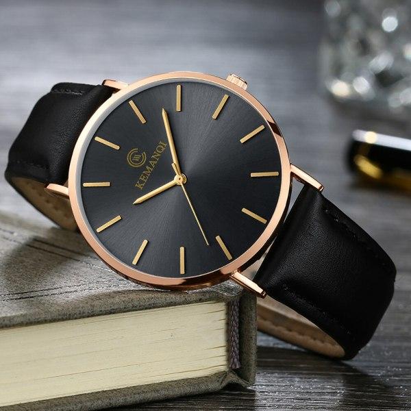 6 5mm Ultra thin Men s Watch 2019 New Fashion Watches Simple Business Men Quartz Watches 2 6.5mm Ultra-thin Men's Watch 2019 New Fashion Watches Simple Business Men Quartz Watches Male Clock relogio masculino